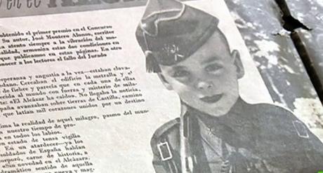 Adios a Restituto, un militar antifranquista