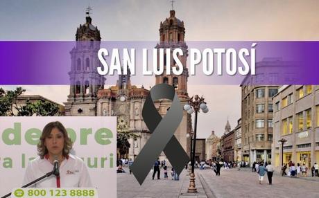 Fallece la primer persona con Coronavirus en San Luis Potosí