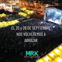 Cambio de fecha Festival Montgorock 2020