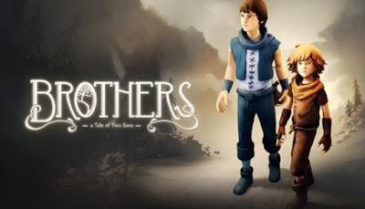 Indie Review: Brothers: A Tale of Two Sons.