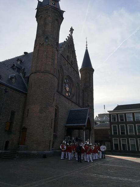 que ver en La Haya y alrededores
