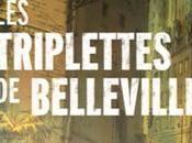 trillizas Belleville