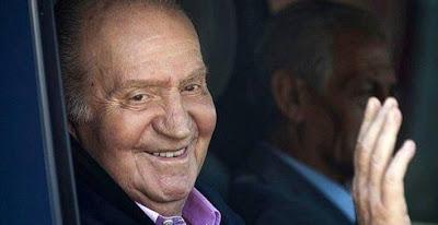Que el rey Juan Carlos done su opaca fortuna a la sanidad pública.
