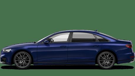 2018 Audi A8l For Sale