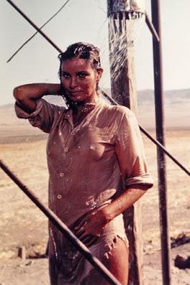 CIEN RIFLES (USA, 1969) Western