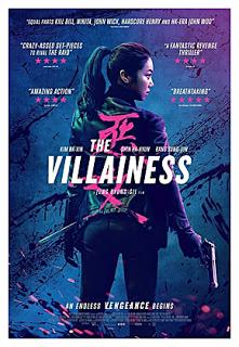 The Villainies: Venganza, en primera persona