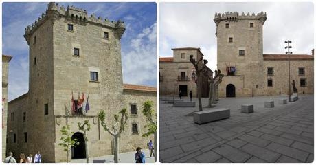 Qué ver en Ávila