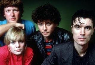 Talking Heads - And she was (1985)