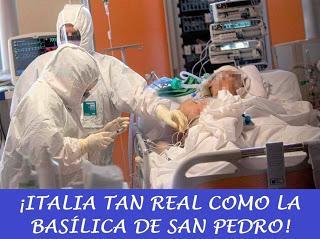 Chinos y cubanos combaten mejor la pandemia.