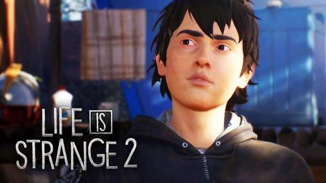 Ya puedes descargar la demos de Life is Strange 2