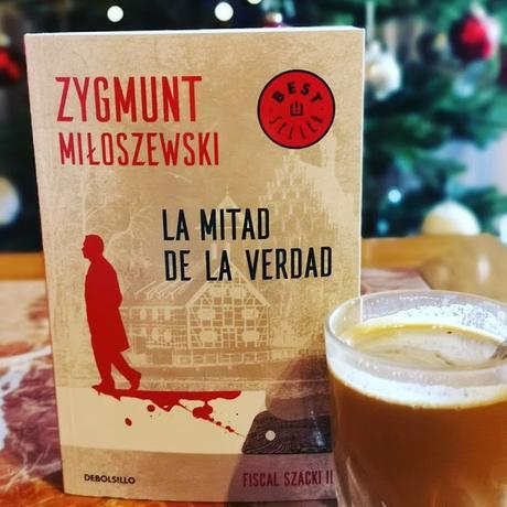 Trilogía fiscal Szacki de Zygmunt Miloszewski