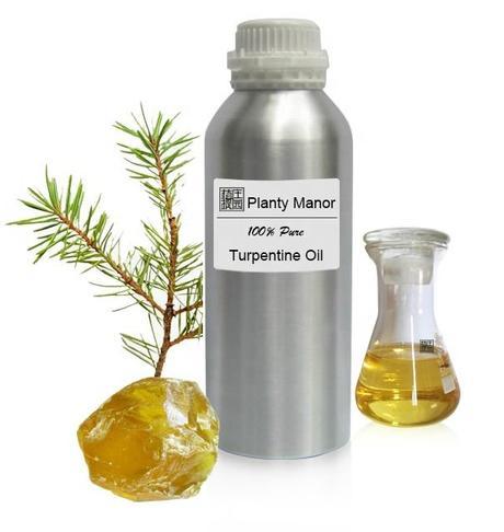 aceite de trementina