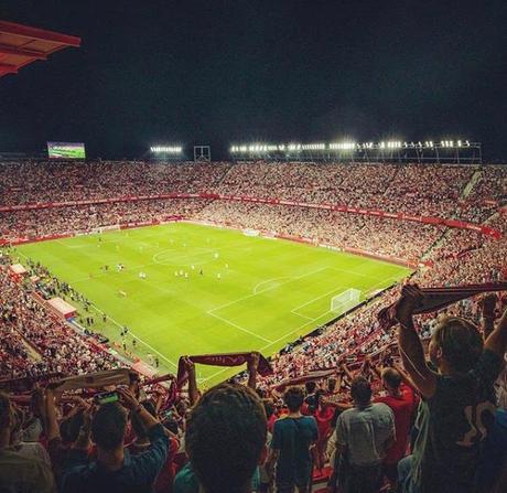Lo que puede perder el Sevilla FC en abonos si se suspende LaLiga