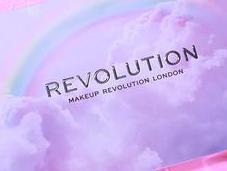 Paleta Rainbow Forever Flawless Revolution