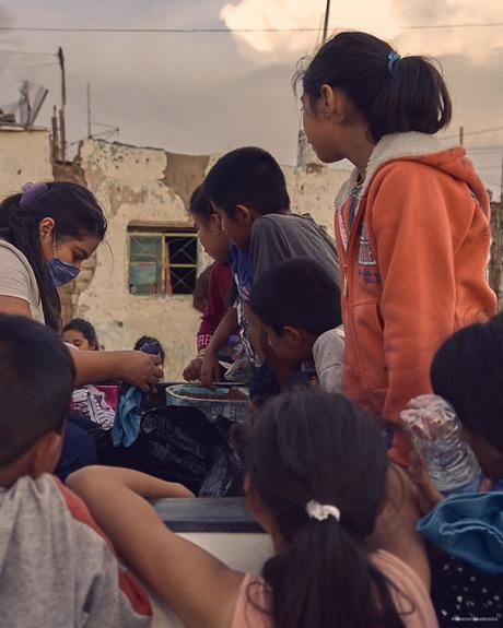 Lo perdieron todo en medio del Coronavirus; La Joya, Salinas de Hidalgo