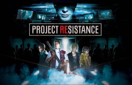 La beta de Resident Evil Resistance se retrasa en PS4 por problemas técnicos