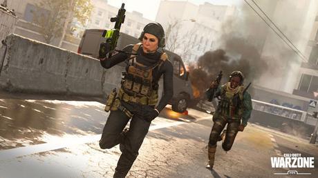 Call of Duty: Modern Warfare y su Battle Royale Warzone se actualizan con muchas novedades