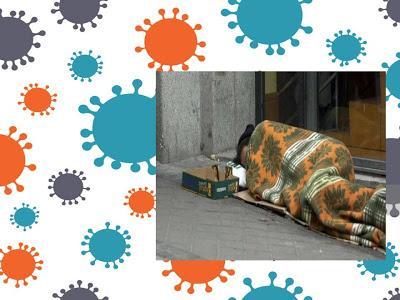 El coronavirus y las personas más vulnerables