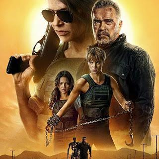 Terminator 6: Destino oscuro. Terminator: Dark Fate