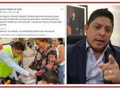 Lupillo Gonzáles denuncia nuevamente ataques Ricardo Gallardo Cardona