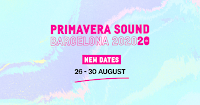 Nueva Fecha Primavera Sound 2020