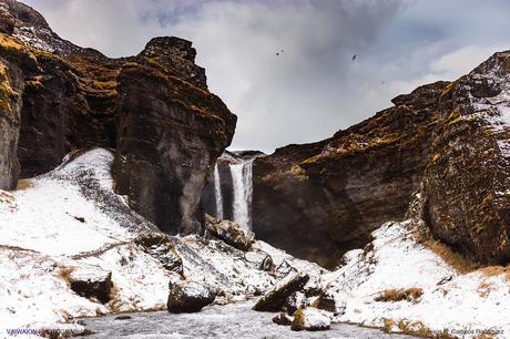 Islandia. Reencuentro con lo Salvaje ... y conmigo mismo. Parte I de II