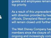 fecha definida reapertura Disneyland Disney World