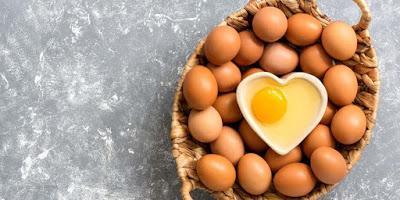 Consumir huevos ayudan a tu inmunidad ante los virus-TuParadaDigital
