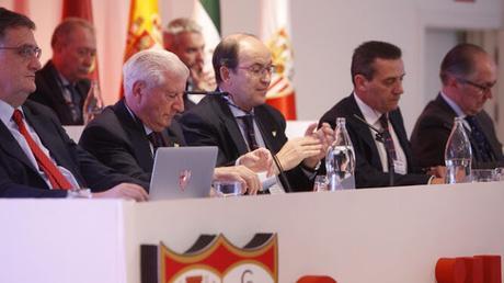 El Sevilla FC es uno de los equipos mejor preparados para la crisis económica que viene