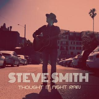Steve Smith - Thought it might rain (2020)