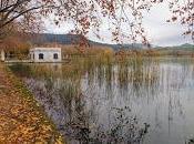 Visita descubre lago Banyoles