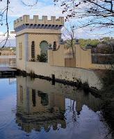 Pesquera la Carpa d'Or en lago de Banyoles
