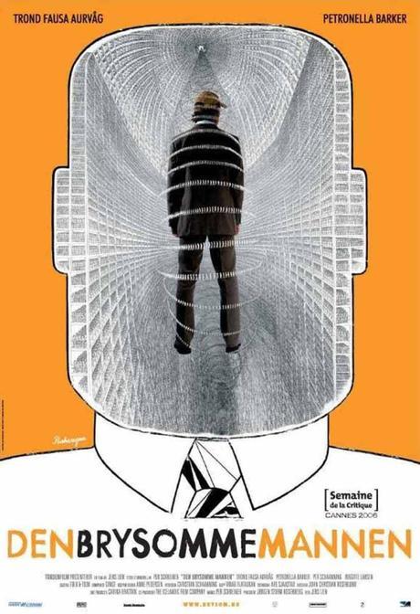 """""""El Inadaptado"""", Jens Lien"""
