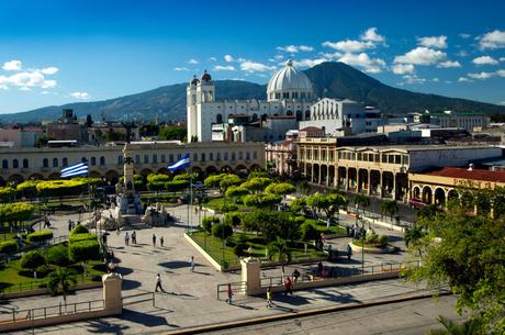 Ciudades que debes visitar al viajar al Salvador