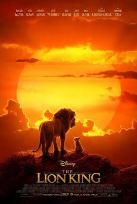 CDI-100: The Lion King (El Rey León)