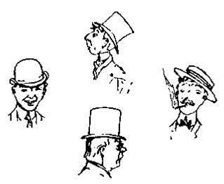 La mejor forma de ponerse un Sombrero