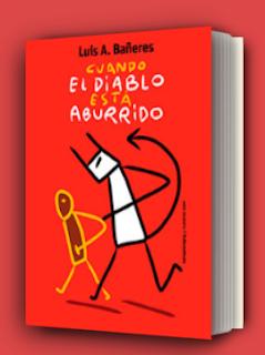 Es tiempo de leer - Novelas de Luis Bañeres senior de SECOT Bizkaia
