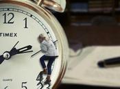 Confinamiento importancia mantener horarios.