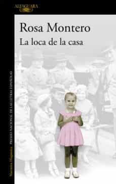 La loca de la casa + Cáscara de nuez + El libro de los pequeños placeres