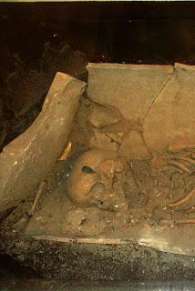 El mundo funerario romano desde los museos de Narbona.
