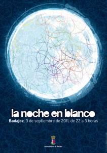 Noche en Blanco 2011, segunda edición
