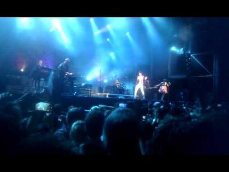 Low Cost 2011.- Vídeos de los conciertos