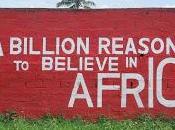 nueva vida Panafricanismo