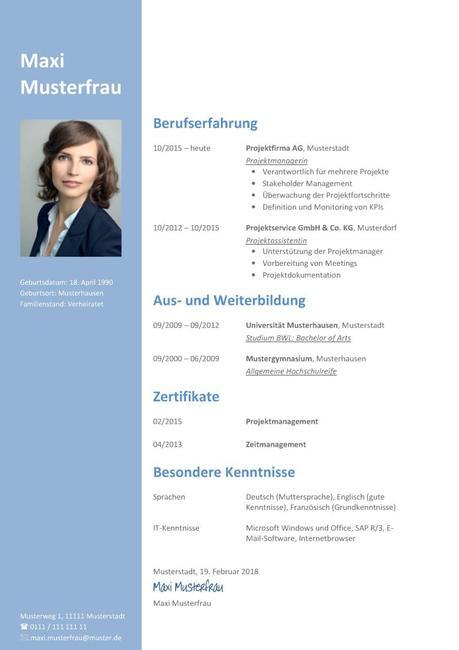 Lebenslauf Bewerbung Vorlagen Diese Können Sie In Microsoft Word Für Ihre Wunderbar Pläne Schneider