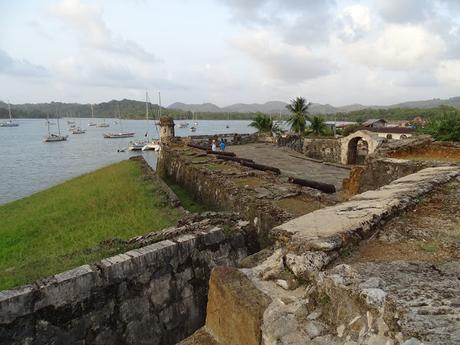 PANAMÁ: UN PUERTO NATURAL LLAMADO PORTOBELO