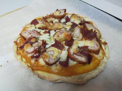 Pizza Cordobesa