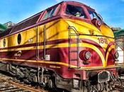 Soñar tren
