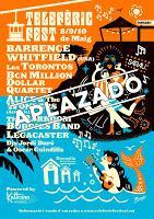Aplazado el Telefèric Fest 2020