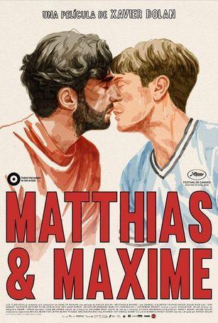 Matthias et Maxime (Xavier Dolan, 2019)