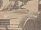 Peugeot 1980